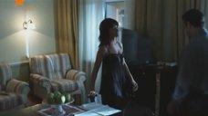 10. Откровенная сцена с Марианной Коробейниковой – Гаишники