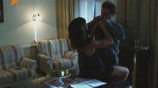 14. Откровенная сцена с Марианной Коробейниковой – Гаишники