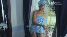 10. Ксении Назаровой моют ножки – Мы поженимся, в крайнем случае, созвонимся!
