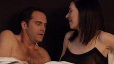 Анальный секс с Джилл Каргман