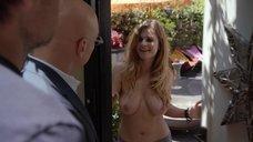 1. Большая голая грудь Меган Фальконе – Блудливая Калифорния