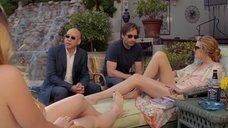 11. Большая голая грудь Меган Фальконе – Блудливая Калифорния