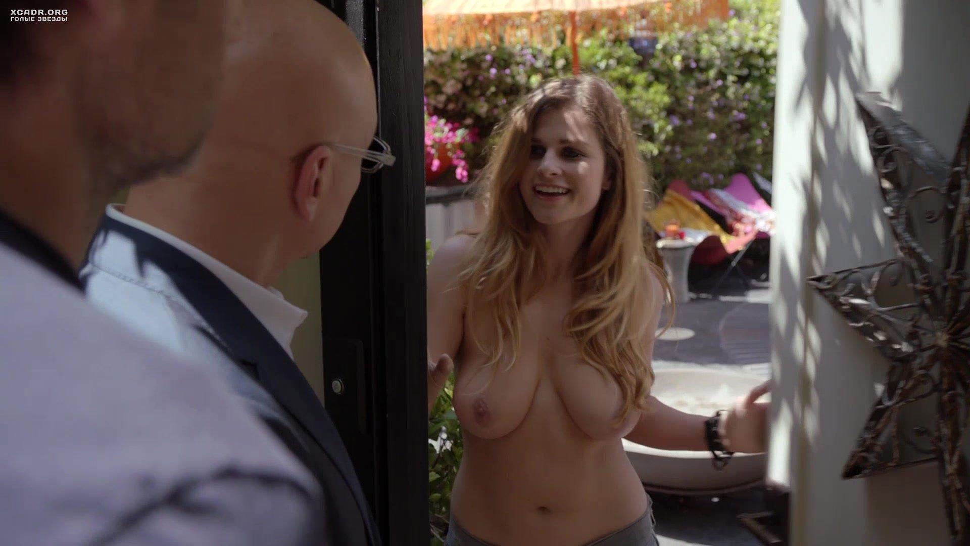 Angela trimbur entourage naked