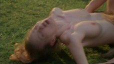 12. Лесбийский секс Сьюзэн Фитерли и Анны Каминской – Пробуждение Габриэллы