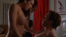 Секс с Тэйми Хэннам