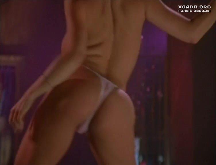 Лолита Давидович В Позе «Наездницы» – Тайна Аляски (1999)
