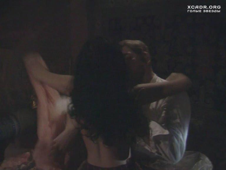 Постельная Сцена С Любовью Тихомировой – Любовные Авантюры (2004)