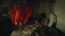 2. Постельная сцена с Мариной Яковлевой – Нечаянная радость