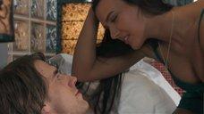 Постельная сцена с Наталией Гуслистой