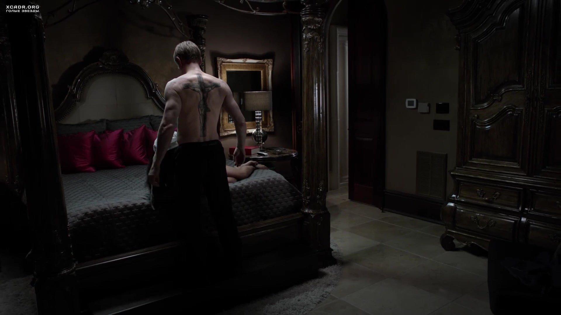 Сцена секса в сериале Банши  бесплатное супер порно на