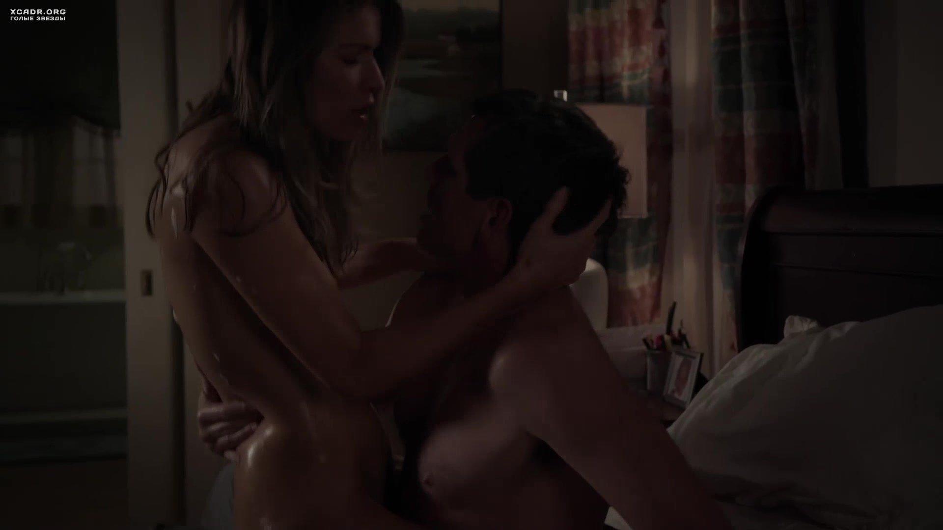 Все сцены секса с иванай миличевич