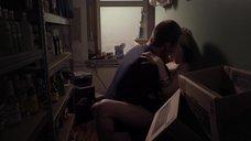 11. Секс с Венди Мишель в подсобке – Банши