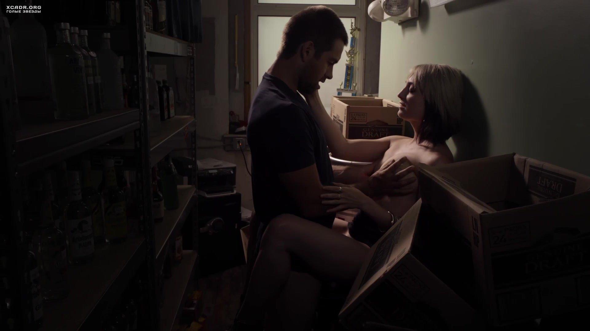 Голая Анастасия Немоляева видео  XCADRCOM