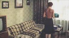 1. Ксения Стриж желает отдаться мужчине – Пощечина, которой не было