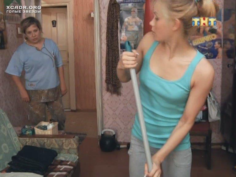 Зоя Бербер в маечке – Реальные пацаны (2010) | XCADR.COM оливия уайлд фильмы