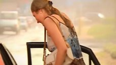 13. Мокрая грудь Наталии Рогозы – Исцеление любовью
