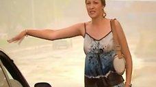 7. Мокрая грудь Наталии Рогозы – Исцеление любовью