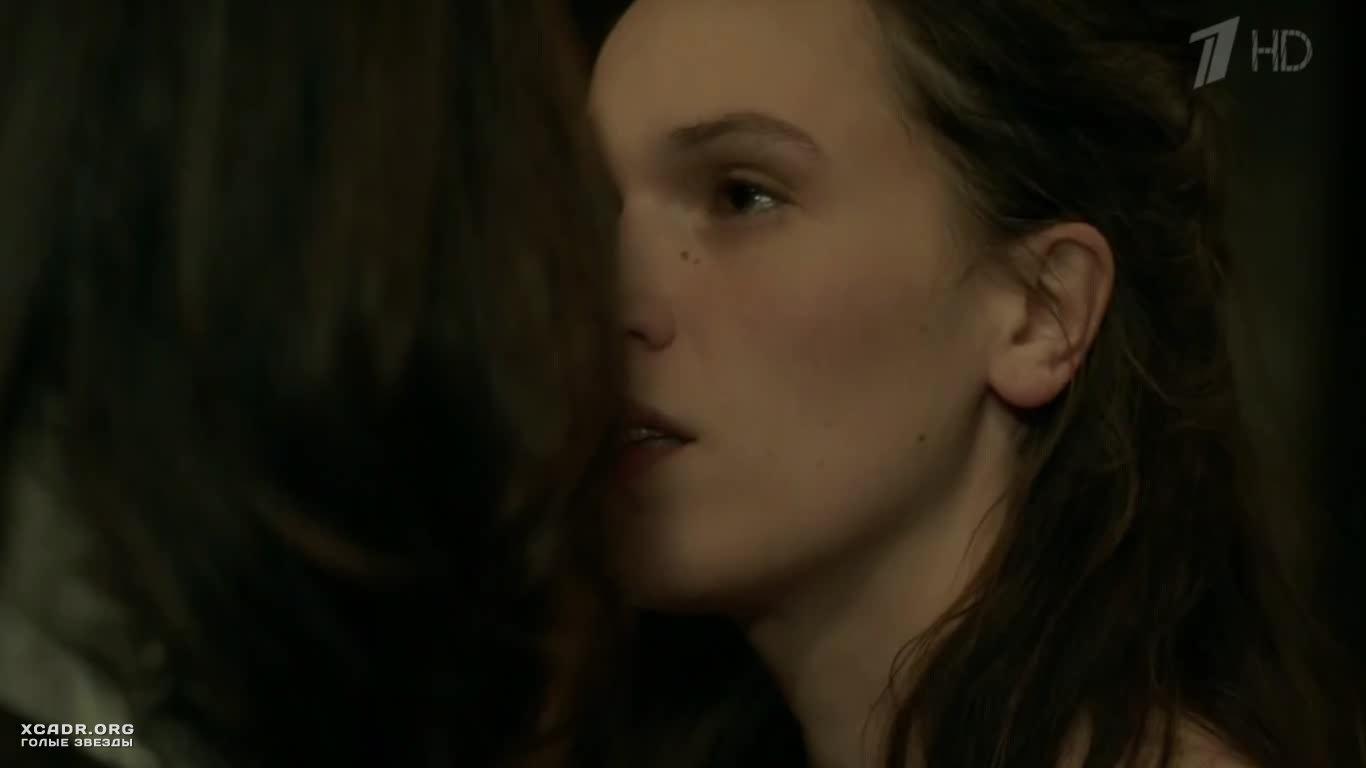 Анна брюстер снималась беременной в сериале 8