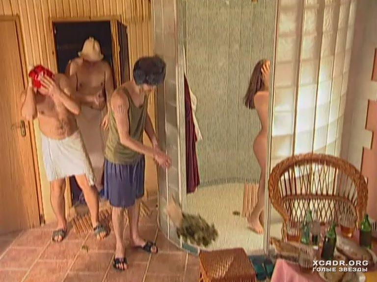 Смотреть фильм Особенности русской бани 1999