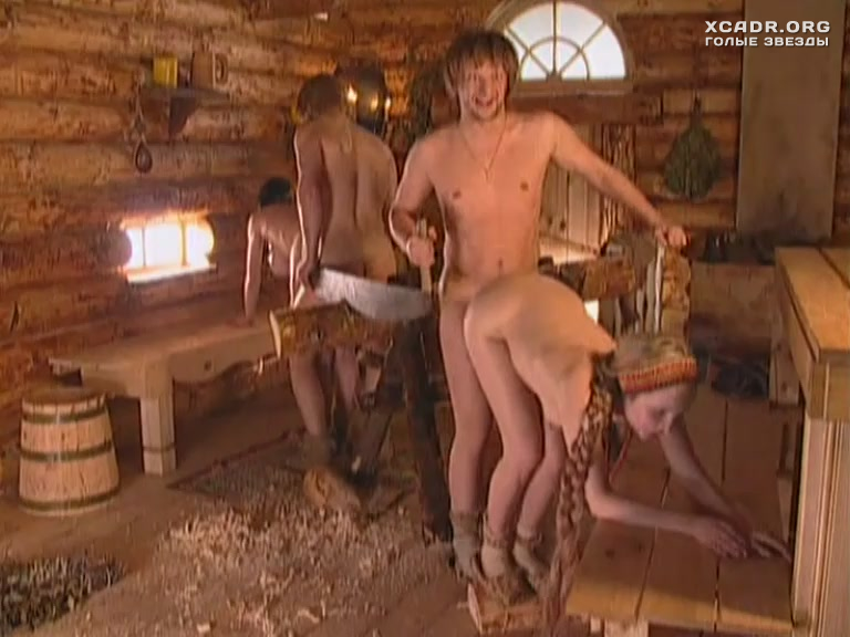 руской порно бане особености