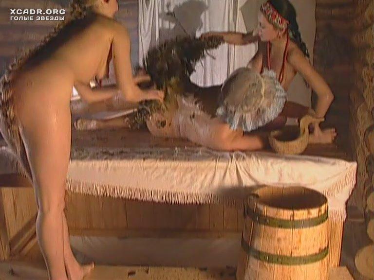 эротика особенности национальная баня