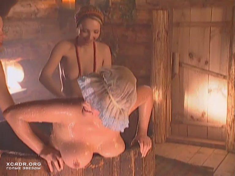эротические особенность национальной бани изогнутые