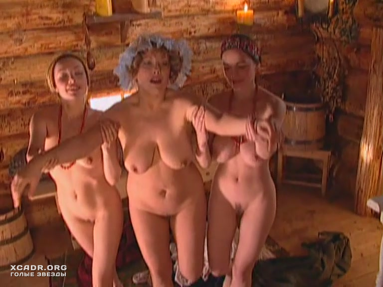 Эротические фильмы о женских банях