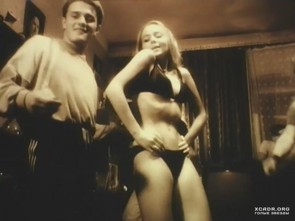 Голая Татьяна Ташкова Tatjana Tashkova видео фото