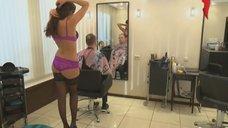 3. Сексуальная парикмахерша – Счастливый конец