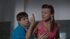 10. Эротичные упражнения Сары Окс – Счастливый конец
