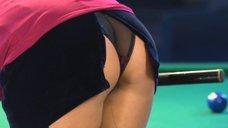 12. У Маргариты Тулаевой порвалась юбка на попе – Счастливый конец