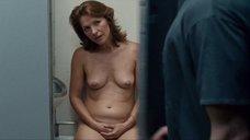 Секс с Элис Баррет в туалете