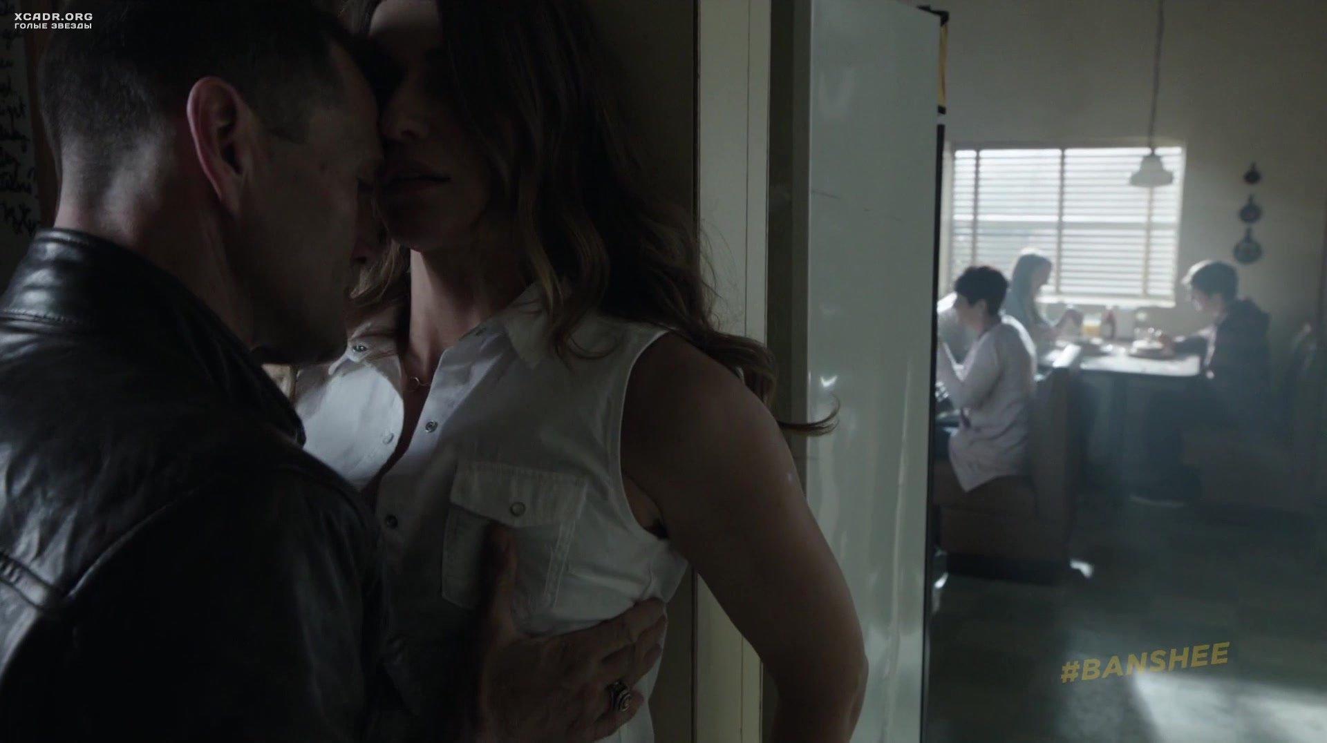 Ритуальная сцена секса