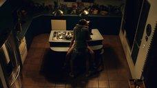 14. Страстный секс с Отмарой Марреро на кухне – Стартап