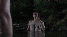 18. Мокрая секси Ханна Монсон – Сбой