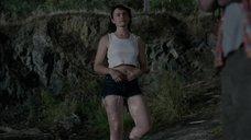 4. Мокрая секси Ханна Монсон – Сбой