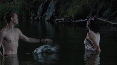 9. Мокрая секси Ханна Монсон – Сбой