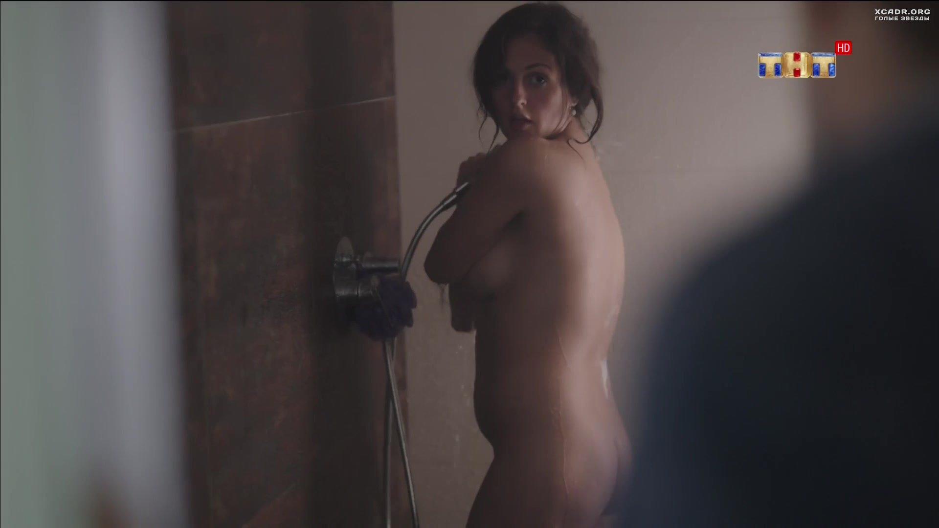 Мария шумакова голые дойки