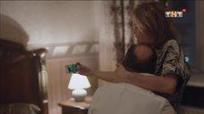 2. Фотосессия Лукерьи Ильяшенко с пьяным мужем – Сладкая жизнь