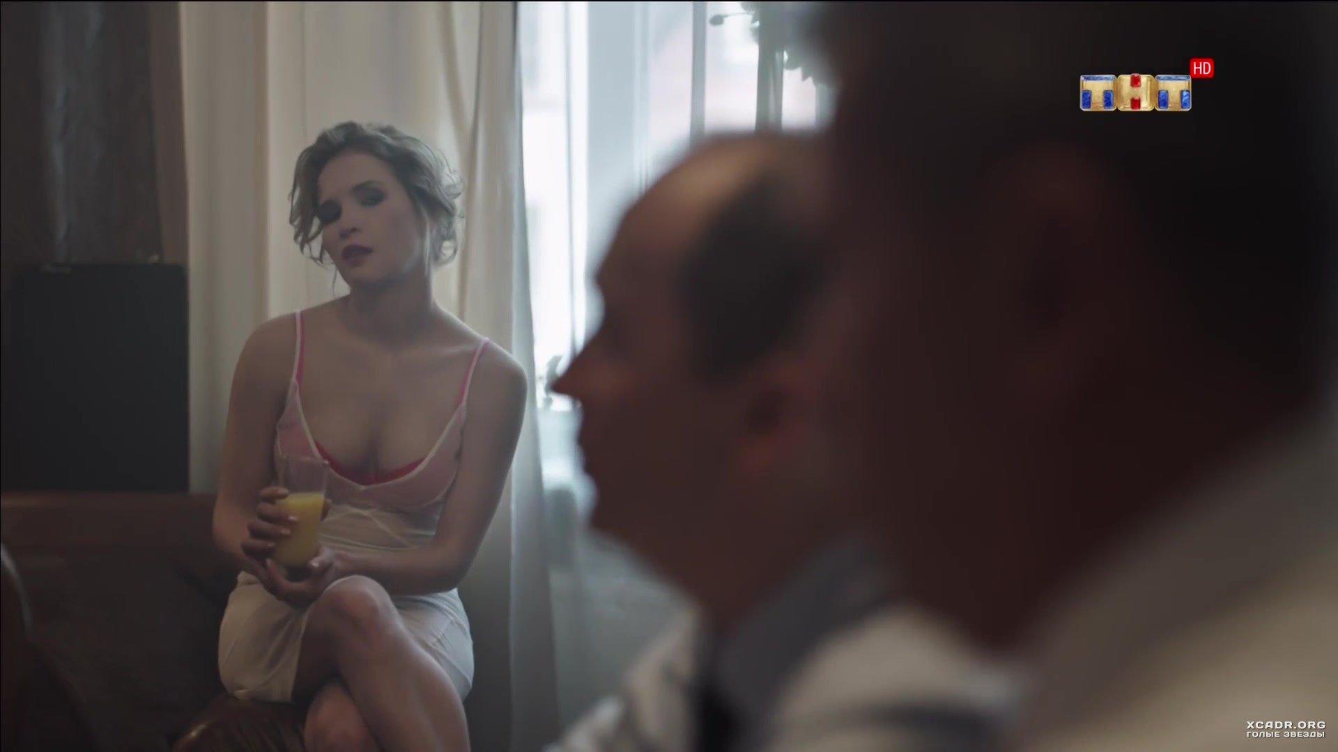 Лукерья Ильяшенко Стонет – Сладкая Жизнь (2014)