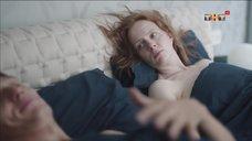 2. Утро Дарьи Белоусовой после секса – Сладкая жизнь