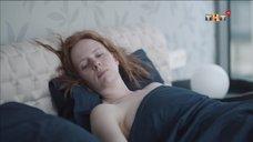 Утро Дарьи Белоусовой после секса