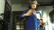 1. С Дарьи Михайловой срывают одежду – Эскиз на мониторе