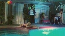 14. Секси Александра Флоринская в купальнике – Анжелика