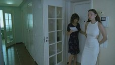 Торчащие Соски Ольги Кабо – Провинциалки (1990)