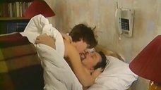 Интимная сцена с Натальей Курдюбовой