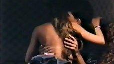 Эротическая сцена с Анастасией Немоляевой