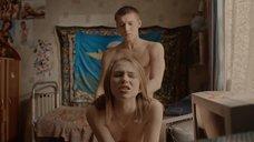 12. Секс с Яной Енжаевой – Бесстыдники (Россия)