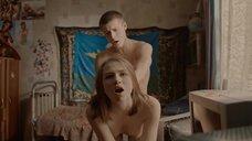 Секс с Яной Енжаевой