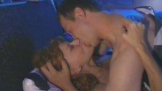 Интимная сцена с Еленой Бирюковой